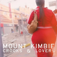 mount kimbie – crooks & lovers
