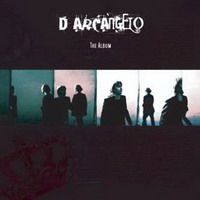 d'arcangelo – the album (2010)