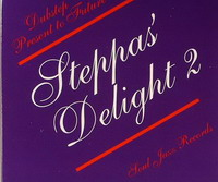 various artist – steppas delight 2