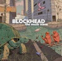 blockhead - the music scene (2009)