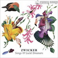 zwicker - songs of lucid dreamers [2009]