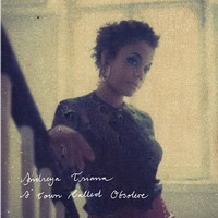 andreya triana – a town called obsolete