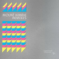 mount kimbie remixes