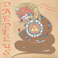 daedelus – righteous fists of harmony ep