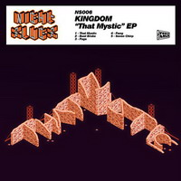 kingdom – that mystic ep