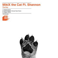 mikix the cat – the key ep