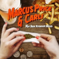 marcus price and carli – mat bira kvinnor weed