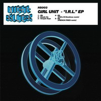 girl unit – irl ep