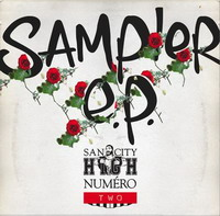san city high – sampler ep