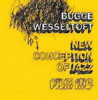 bugge wesseltoft's - new conception of jazz